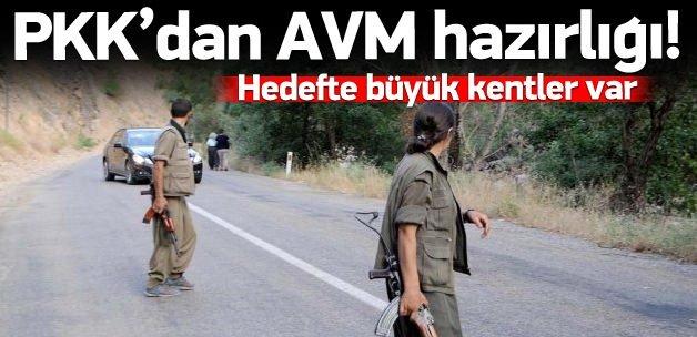 PKK'dan ses getirecek saldırı hazırlığı!