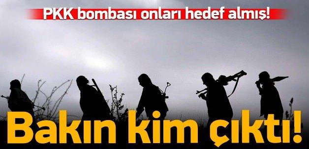 PKK'nın öldürdüğü memurlar bakın kim çıktı