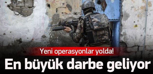 PKK'ya en büyük darbe geliyor
