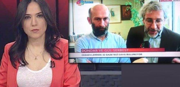 PKK yanlısı televizyonun yayını kesildi