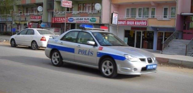 Polise sosyal medyadan görülmemiş çağrı