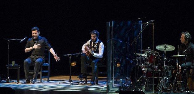 Poveda İstanbullu müzikseverlerle buluştu