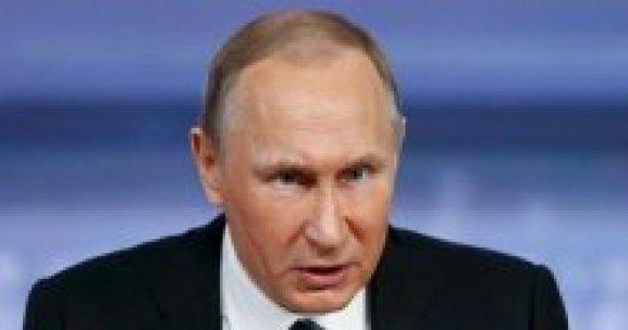 Putin'e inat Türkiye'ye geliyorlar