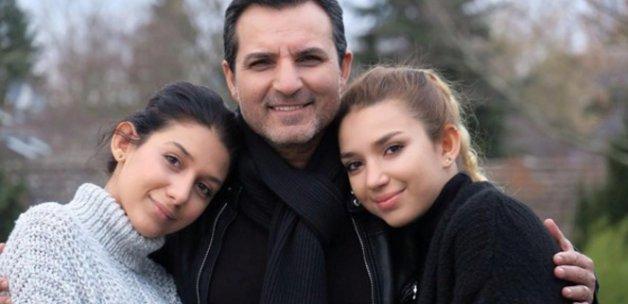 Rafet El Roman kızlarıyla küs mü?