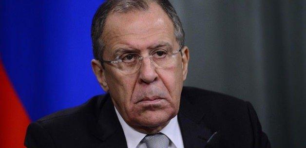 Rusya'da Suriye çıkışı: Hiçbir zaman...