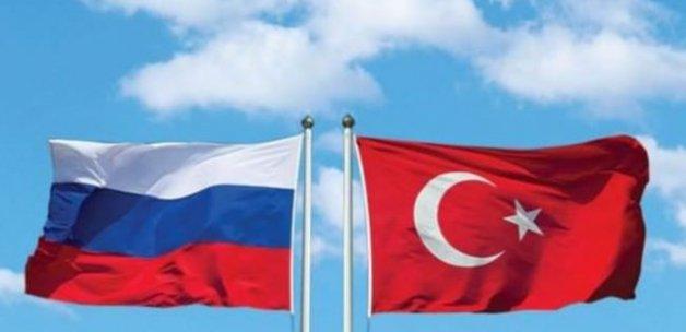 Rusya'dan flaş Türkiye iddiası