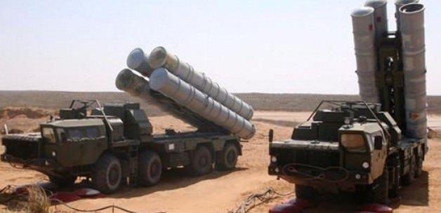 Rusya İran'a S-300 gönderecek