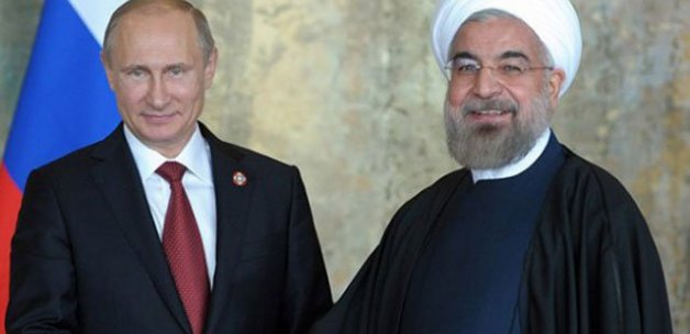 Rusya'ya İran darbesi