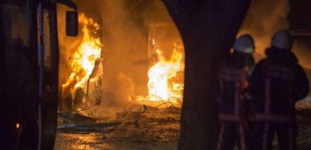 Saldırıda kullanılan TNT'nin miktarı şok etti