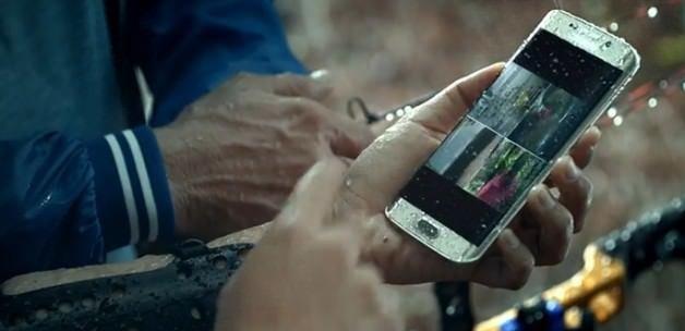 Samsung Galaxy S7 özellikleri ve tanıtım filmi