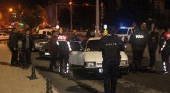 Şanlıurfa'da 380 polisle operasyon