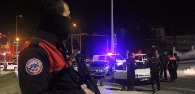 Selam Tevhid davasında 10 kişi gözaltına alındı