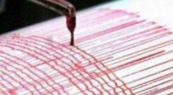 Şili'de 6,3'lük deprem