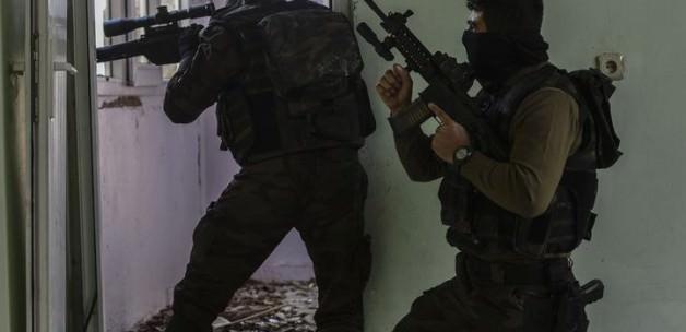 Şırnak'ta şiddetli çatışma!