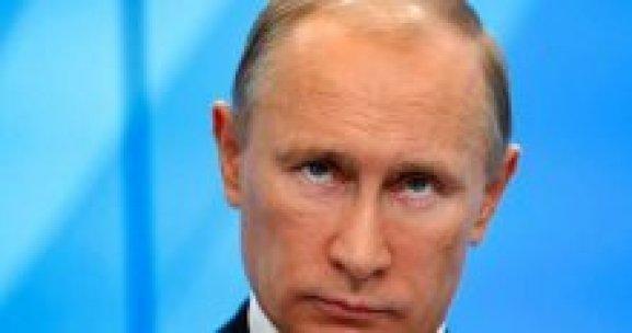 Soros, 'Putin, Avrupa için IŞİD'den daha büyük bir tehdit'