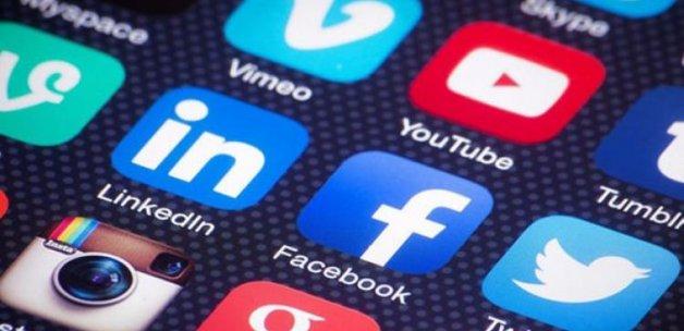 """Sosyal medyaya """"anayasa"""" geliyor!"""