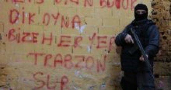 Sur'da görev yapan polisten Cumhurbaşkanı Erdoğan'a mesaj
