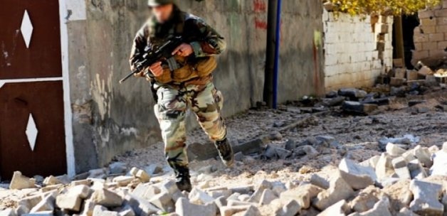 Sur'da hain saldırı: Bir asker şehit