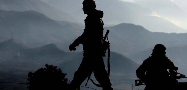 Sur'da çatışma: 3 asker yaralandı