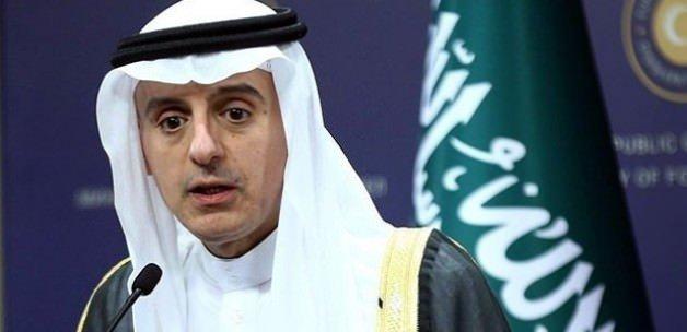 Suudi Arabistan'dan 'flaş' operasyon açıklaması