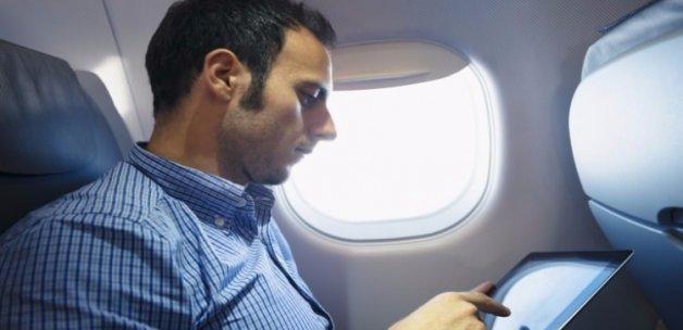 Tabletler uçak düşürebilir mi?