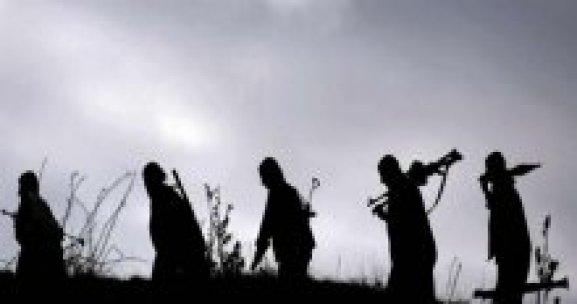 Teröristlerin Afrin'e dönüş yolu kapalı