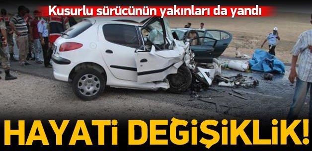 Trafik sigortasında önemli değişiklik!