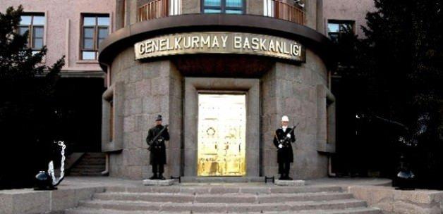 TSK: Çatışmada 7 terörist etkisiz hale getirildi