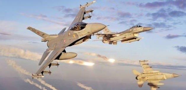 TSK'dan Kuzey Irak'a operasyon