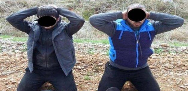 TSK: Suriye sınırında 1 IŞİD'li öldürüldü