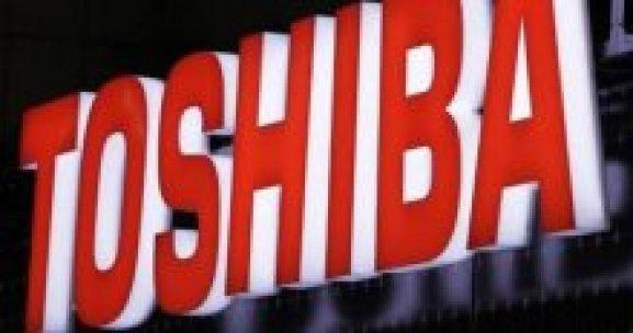 Türk devinden Toshiba hamlesi