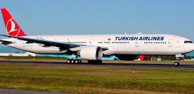 Türk Hava Yolları'ndan dev şipariş