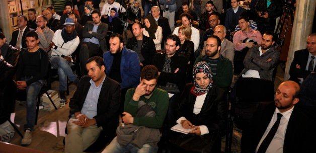 Türkiye Arapça Kitap Fuarı 12 Şubat'ta