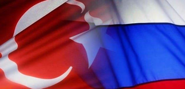 Türkiye'den Rus gazetecilere vize yaptırımı