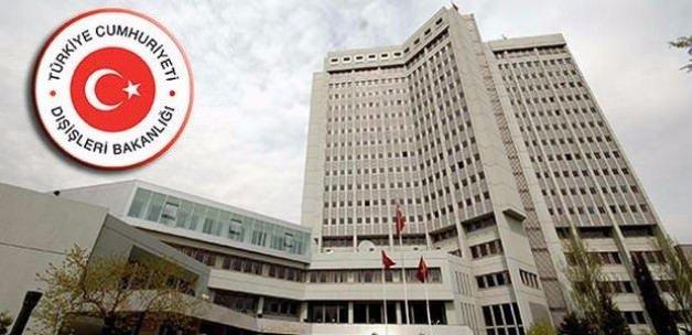 Türkiye'den 'uzun menzilli füze' açıklaması