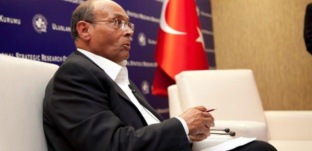 'Türkiye itaatkarlık rolünü aştığı için hedef'