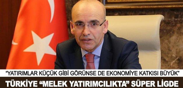 Türkiye 'melek yatırımcılık'ta süper ligde