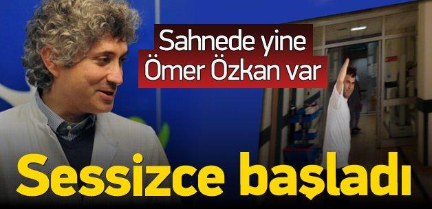 Türkiye'nin 3'üncü çift kol nakil ameliyatı