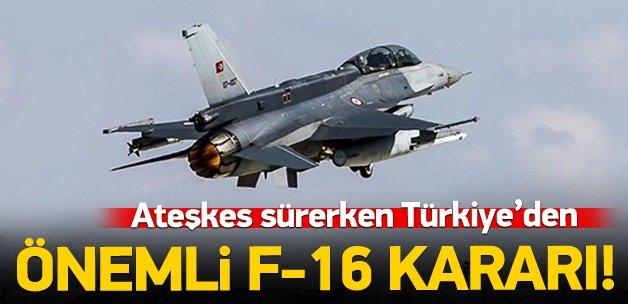 Türkiye 'yoğun-yakın' takipte!