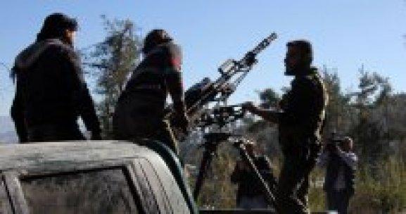 Türkmen komutandan çarpıcı açıklamalar!