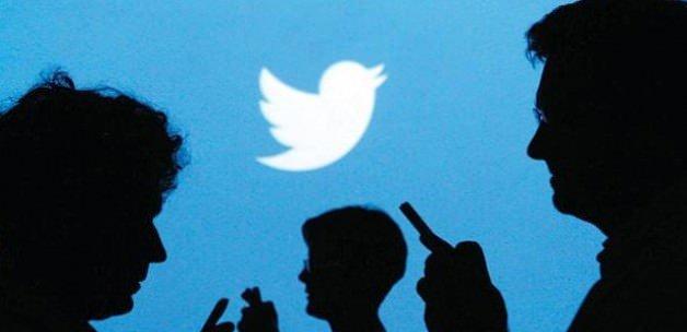 Twitter terörle ilgili 125 bin hesabı askıya aldı