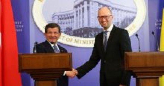 Ukrayna ile Türkiye silah üretecek