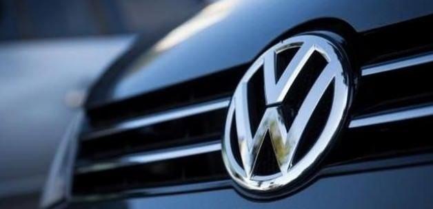 Yine Volkswagen yine skandal!