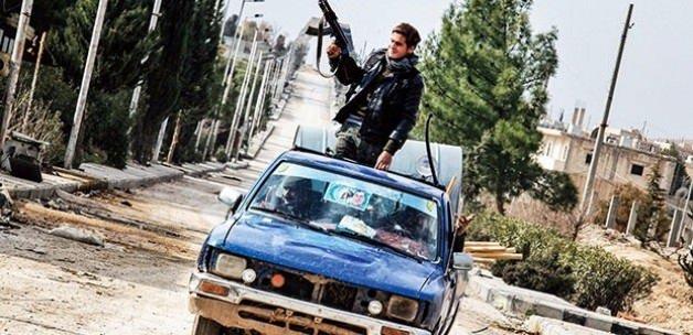 YPG ismini değiştirdi; Serok Apo