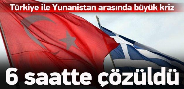 Yunan gazetesinden ikinci Kardak iddiası