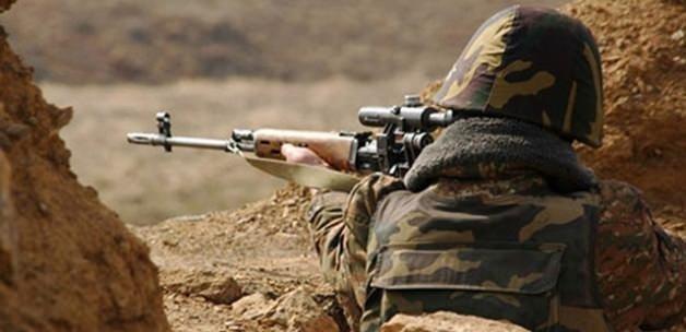 10 Ermeni askeri öldürüldü!