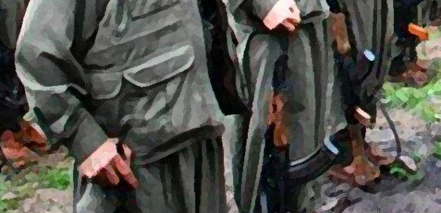 6 terörist daha etkisiz hale getirildi