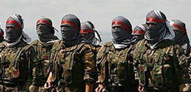 700 km'lik sınır hattı YPG'nin eline geçti!