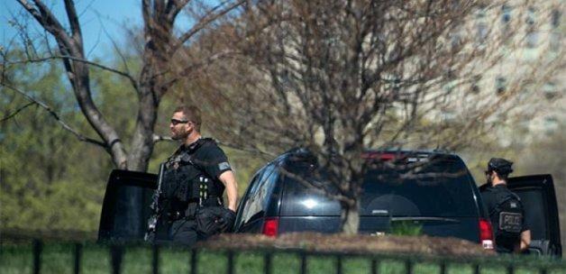 ABD'de yaşanan saldırı sonrası ilk açıklama