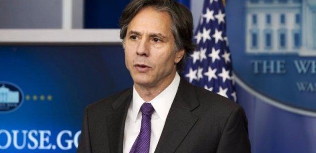ABD'den terör örgütü PYD'ye uyarı!